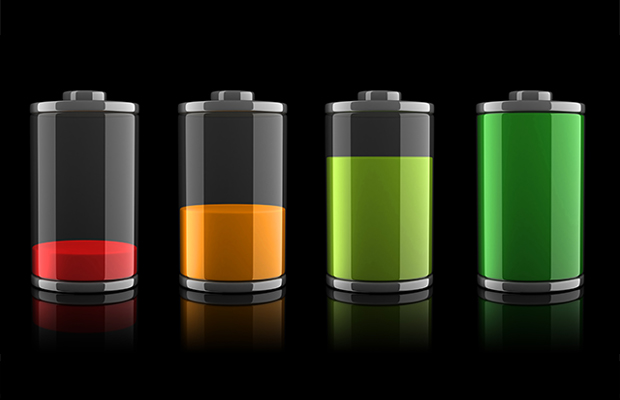 Battery Products Icarus Technology